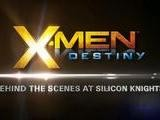 X-Men Destiny Behind-the-Scenes: Silicon Knights