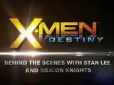 X-Men Destiny Behind-the-Scenes: Stan Lee