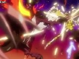 Yugioh Zexal Astral Vs Black Mist, Yuma Vs Droite And Gauche Pt 1