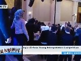 Young Global Leaders: Arab Awakening