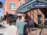 Patrick Stewart En Beverly Hills
