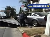 You Tube-Trisha Walsh Smith In A Car Accident
