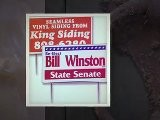 Yard Signs & Lawn Signs, Lakewood NJ