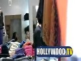 VICTORIA BECKHAM SHOPPING AT KITSON
