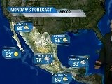 Mexico Vacation Forecast - 03 30 2012