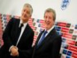 Hodgson: Very Proud Day For Me