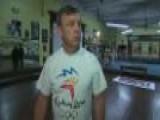 Atlas Returns To Catskills Gym
