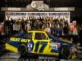 NASCAR Soundtracks: Daytona 500