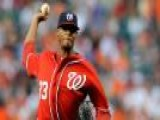 Jackson Solid As Nationals Cruise