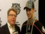 Nic Kerdiles Drafted By Ducks