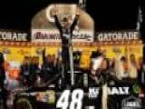 NASCAR Soundtracks: Darlington