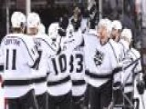 Kings Take Game 2 In Dominant Fashion