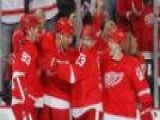 Bertuzzi Lifts Red Wings In OT
