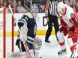 Blue Jackets Double Up Red Wings