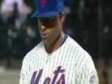 Batista Leads Mets Past Brewers