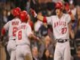 Buster Blog - Mike Trout A Difference Maker