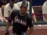 Big Z Goes Deep In Marlins' Win