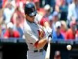 Beltran Propels Cardinals