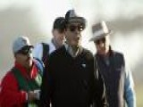 Collins: Week Ends Early At Pebble Beach