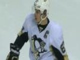 Crosby Reaches 600-Point Plateau In Penguins' Win