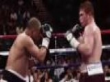 Canelo Alvarez's Greatest Hits