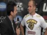 Champion Junior Dos Santos Talks Heavyweights