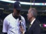 Cano On Hot Streak, Yanks' Big Win
