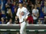 Cubs Capitalize On Mets' Errors