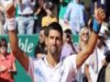 Djokovic, Nadal Advance To Monte Carlo Final