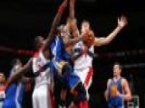 Ellis, Warriors Rout Wizards