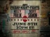 Friday Night Fight Preview