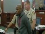 Floyd Mayweather Jr. Begins Jail Sentence