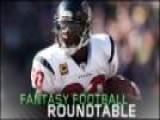 Fantasy Roundtable: Andre Johnson