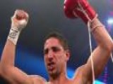 Garcia Winner By Unanimous Decision