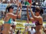 Gatorade Sports Science Institute: Misty May-Treanor & Kerri Walsh