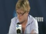 Holly Warlick Talks After Tennessee Falls To Baylor