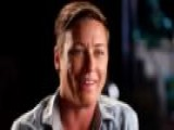 In The Game With Robin Roberts: Abby Wambach