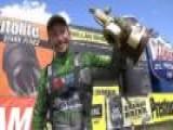 Jack Beckman Wins Funny Car At Topeka
