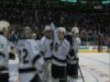 Kings Finish Trip With Shootout Win