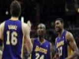 Kobe Bryant Calls Out Teammates