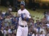 Kemp Injured In Dodgers' Loss