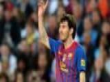 Lionel Messi Sets Euro Scoring Record