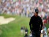Looking Back At Tiger's Troubles At The U.S. Open