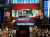 Mike And Mike - Zip It Gisele