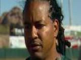 Manny Ramirez Reports To Camp