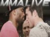 MMA Live Looks Ahead To Chael Sonnen And Anderson Silva