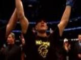 MMA Live Extra: Dos Santos Defends Title
