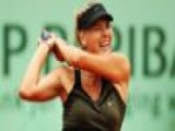 Maria Sharapova Cruises