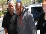 Mayweather Seeks Release