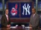 Monday Night Baseball Preview